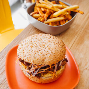 Burger Estival