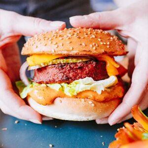 burger signature