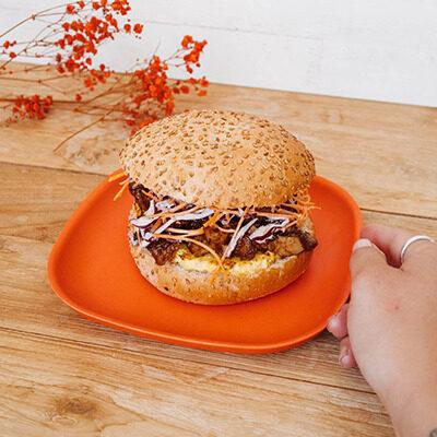 No-burger estival
