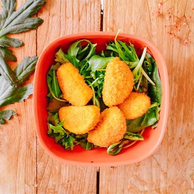 sides pepites vegetales